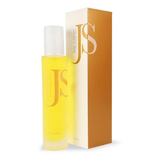 Detox Cleansing Body Bath Oil